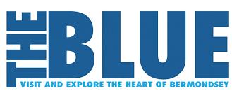 Bermondsey Blue